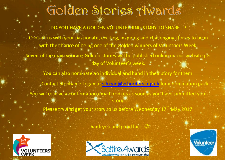 Golden Stories Awards