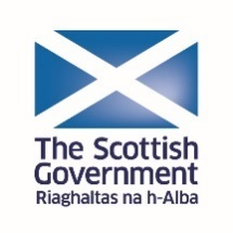 Scottish Goverment Logo