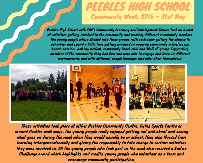 peebles case study
